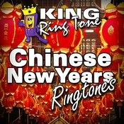 Chinese New Years Ringtones Songs