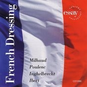 French Dressing: 20th Century Entertainments Songs