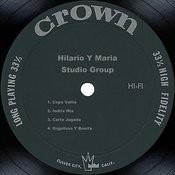 Hilario Y Maria Songs
