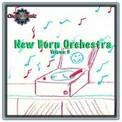 New Born Orchestra Vol.3 Songs