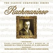 The Classic Composers Series - Rachmaninov Songs