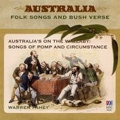 Australia's On The Wallaby: Songs Of Pomp And Circumstance Songs
