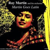 Martin Goes Latin Songs