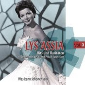 Lys Assia Vol. 3 Songs