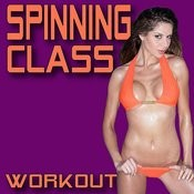 Spinning Class Workout Songs