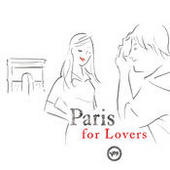 Paris For Lovers Songs