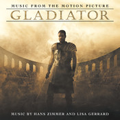Gladiator - Music From The Motion Picture Songs