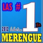 Las Numeros 1 En Merengue (2012) Songs
