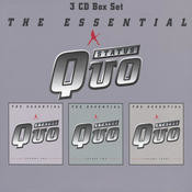 Essential Quo - Volume 1 Songs