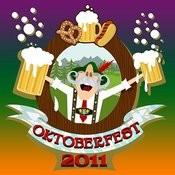Oktoberfest 2011 Songs