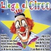 Llega El Circo Songs