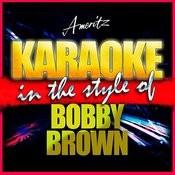 Karaoke - Bobby Brown Songs