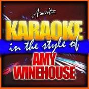 Karaoke - Amy Winehouse Songs
