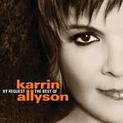 By Request: The Best of Karrin Allyson (eBooklet) Songs