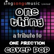 One Thing Song