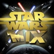 Star Wars Mix (Music Inspired By The Film) Songs