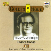 Golden Hour - Hemanta Mukherjee (tagore Songs) Songs
