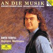 Schubert: An die Musik Songs