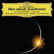 Strauss, R.: Also sprach Zarathustra; Till Eulenspiegel; Don Juan; Salome's Dance Of The Seven Veils Songs