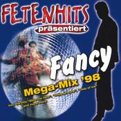Mega-Mix '98 Songs