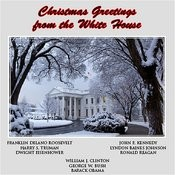Christmas Greetings From The White House Songs