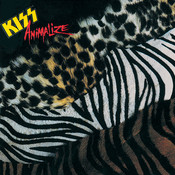 Animalize (Remastered Version) Songs