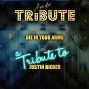 Die In Your Arms (A Tribute To Justin Bieber) Songs