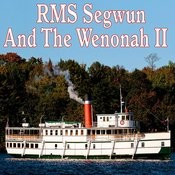 One Long And Two Short Steam Whistle Blasts (Recorded On The Wenonah II) Song