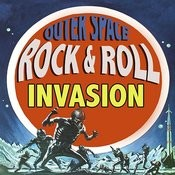 Outer Space Rock & Roll Invasion Songs