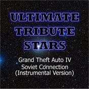 Grand Theft Auto IV - Soviet Connection (Instrumental Version) Song