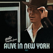 Chapter Four: Alive in New York (LPR. Int'l Jewel Version) Songs