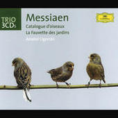 Messiaen: Catalogue d'oiseaux / Book 2 - 4. Le Traquet stapazin Song