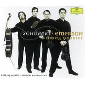 Schubert: The Late String Quartets; String Quintet (3 CD's) Songs