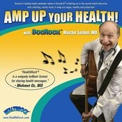 Amp Up Your Health Songs