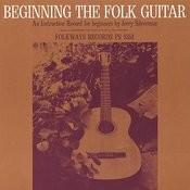 Beginning Folk Guitar: An Instruction Record For Beginners Songs