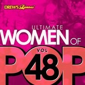 Ultimate Women Of Pop, Vol. 48 Songs
