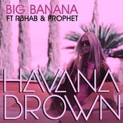 Big Banana MP3 Song Download- Big Banana Big Banana Song by