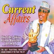 Current Affairs Songs