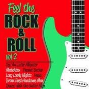 Feel The Rock & Roll Vol. 2 Songs