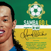 Samba Goal - Powered By R10 Songs