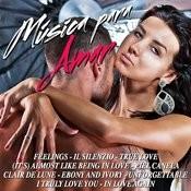 Baladas Para Amar Songs