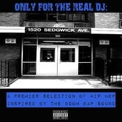 Only For The Real Dj: A Premier Selection Of Hip Hop Inspired By The Boom Bap Sound - Volume 2 Songs
