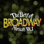 The Best Of Broadway Musicals Vol. 1 Songs