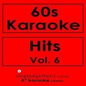 60s Karaoke Hits, Vol. 6 Songs