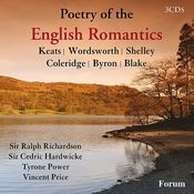 The Poetry Of The English Romantics Songs