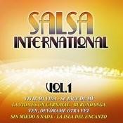 Salsa Internacional Vol. 1 Songs