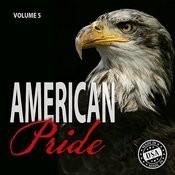American Pride, Vol. 5 Songs