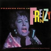 Frances Faye In Frenzy Songs