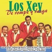Los Xey - De Rompe Y Rasga Songs