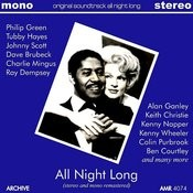 All Night Long (Original Motion Picture Soundtrack) [Stereo & Mono Remastered] Songs
